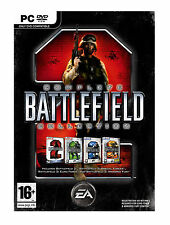 Battlefield 2 Complete Collection (PC) VideoGames