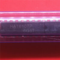 5PCS HA16107P Encapsulation:DIP-16,PWMSwitchingRegulatorfor