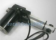 6 inches(150mm) 1320LBS(6000N) Linear actuator 12V DC brand new