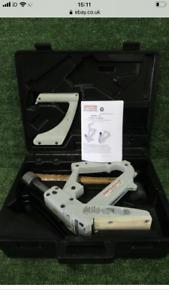 Porta Nailer wood floor secret nailer portanailer nail gun, solid wood flooring