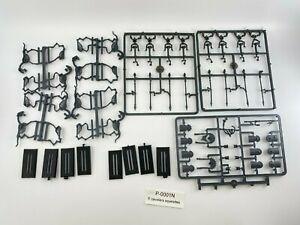 0001N Warhammer FB Rois des tombes  cavaliers squelettes Plastique  skeleton hor