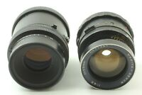 【As is for parts】Mamiya K/L 180mm F/4.5 L-A Sekor 65mm F/4.5 Lens for RB67 Japan