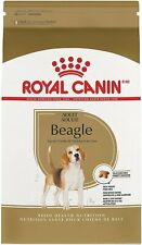 ROYAL CANIN BREED HEALTH NUTRITION Beagle Adult Dry Dog Food 30-Pounds