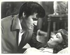 "ANETTE DAY & ELVIS PRESLEY in ""Double Trouble"" Original Photo 1967"
