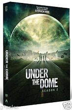 Under the Dome ~ Complete 2nd Second Season 2 Two ~ BRAND NEW 4-DISC DVD SET