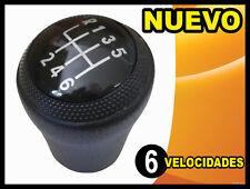 POMO CAMBIO AUDI A4 B5 A6 C5 A8 D2 - 6 VELOCIDADES NUEVO DE CUERO