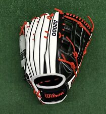 """Wilson A2000 13.5"""" SuperSkin Outfield Glove - WTA20RS20135SS"""