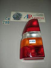 FANALE POSTERIORE (REAR LAMPS) SX FORD ESCORT/ORION SW 90>99 HELLA