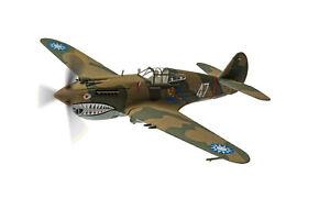 Curtiss Hawk 81 - A - 2 Corgi Aviation Archive AA28104 Ex Display