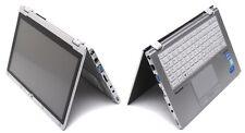 Panasonic Toughbook CF-AX3 MK2, Core i5-4300U, 1.9GHz, 4GB, 128GB, HDMI, Webcam