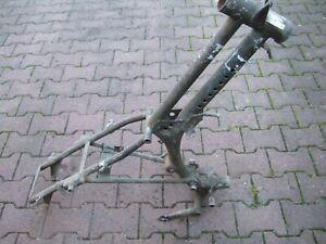 MZ TS 250/1 Rahmen (Gespannrahmen), gebraucht