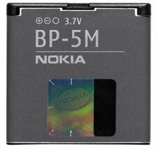 Original Nokia Akku BP-5M für Nokia 5610 5700 6110 6220 6500 7390 8600 NEU