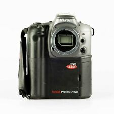 Kodak Pronea 6i Nikon Kodak DCS 330 engineering test model.
