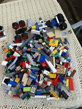 1kg - 1000g Lego Bundle Mixed Bricks Parts Pieces Job Lot