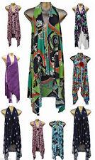 Viscose Animal Print Sundresses for Women