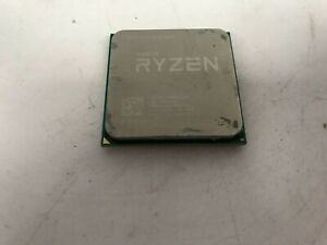 AMD Ryzen 5 1600 AM4 6 core 3.2 GHz Gaming  CPU Processor *For Parts