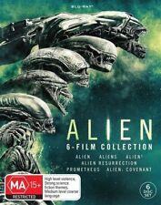 Alien (Blu-ray, 2017, 6-Disc Set)