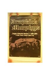 Dropkick Murphys Poster B-Sides, Covers, Comps, And Other Crap The