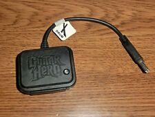 PS3 Guitar Hero Drum Dongle Receiver Wireless Controller Redoctane 95481.806