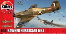 Airfix A05127A Hawker Hurricane Mk.1 1:48 Plastic Model Kit