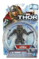 "Marvel Thor The Dark Worlds Kurse 4"" Action Figure"