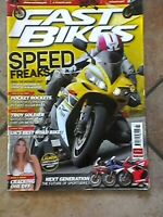 Fast Bikes motorbike magazine - summer 2006 -