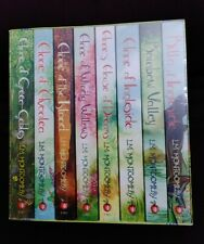 Complete ANNE OF GREEN GABLES Series Books 1-8, BOX SET NEW L.M. Montgomery NIB