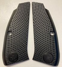 CZ 75 SP-01 - CZ Custom Aluminum Grips