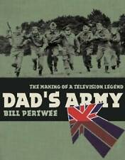 Dad's Army, Pertwee, Bill, New Book