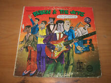 Frank Zappa Ruben And The Jets Verve V6 5055X The Mothers of Invention Hype VGVG
