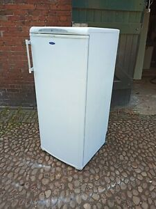 LARGE HOTPOINT WHITE FROST FREE FREEZER - UK DELIVERY