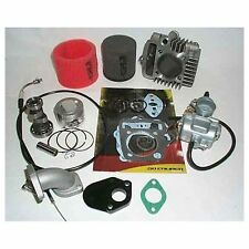 88cc Stage 2 Honda XR70 CRF70 Complete Big Bore Pit Dirt Bike Part Kit 2013 2012