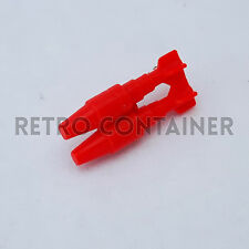 Vintage Toys Parts & Accessories - COLECO RAMBO - Sgt. Turbo - Missiles Weapon
