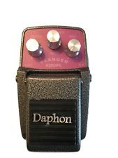 Daphon E20FL Flanger Guitar Effect Pedal