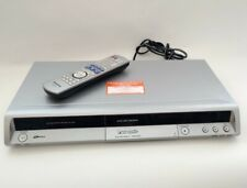 Panasonic DMR-ES15 DVD player Recorder with Remote Control Tested!