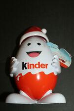 Ferrero Werbematerial - Kinderino als Weihnachtsman aus Malaysia - OVP