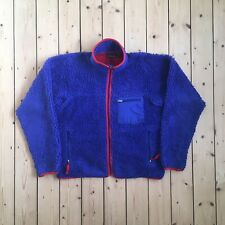 RARE Vintage Patagonia Retro-X Fleece Jacket 2000 Medium Made In USA