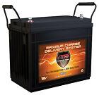VMAX MR147-155 12V AGM Marine Battery - MinnKota Camo Max-5™ 55lb Trolling Motor