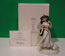 LENOX Disney JASMINE Figurine NEW in BOX with COA Aladdin