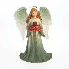 BOYDS BEARS CHARMING ANGEL GRETTA GUARDIAN OF HOLIDAY WISHES #4022426 NWT!!