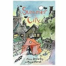 Summer in the City, Homel, David, Gay, Marie-Louise, Good Book