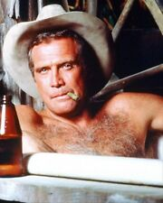LEE MAJORS AS COLT SEAVERS AUS DER Plakat Druck 61x50.8cm