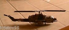 HELICOPTER SUPER COBRA US ARMY MARINES 1/72 AIR FORCE