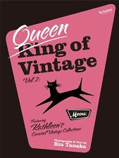 "My Freedamn Special ""Queen of Vintage"" 20s-60s vintage Harley Levi's Lee Fashion"