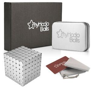 216 Magnetwürfel 5mm Office Büro Gadget Stresskiller Mini Magnete Magnet Würfel