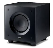Paradigm Defiance V8 Powered Subwoofer, Excellent Condition, Current Model