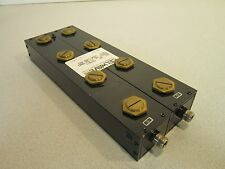 Celwave Bi-Directional Module 5270-1, Copper, 1930-1980 MHz, Nice Unit, Good Buy