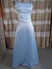 (A95) Ausgefallenes Damen Abendkleid GR: GR: S/36/38