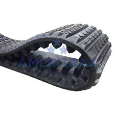 CAT 247 Rubber Tracks 381x101.6x42 247B 257 257B RC50 RC60 PT50 PT60 15x4x42