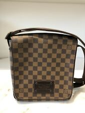 Louis Vuitton Damier Messenger [PM]